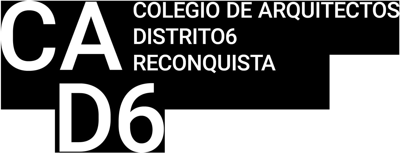 Colegio de Arquitectos Distrito 6 Reconquista